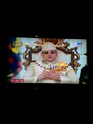 sultan kelantan