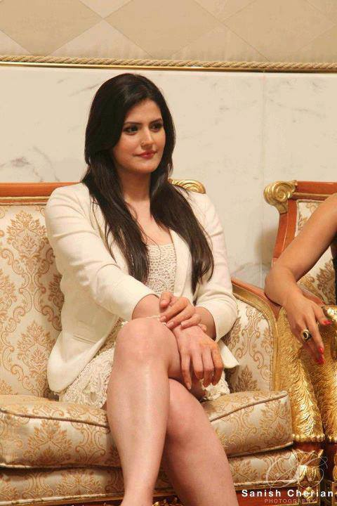 Zarine Khan sexy legs, Zarine Khan hot legs, Zarine Khan thunder thighs, Zarine Khan spicy photos