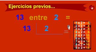 http://capitaneducacion.blogspot.com.es/2018/01/3-primaria-mates-divisiones-inexactas.html