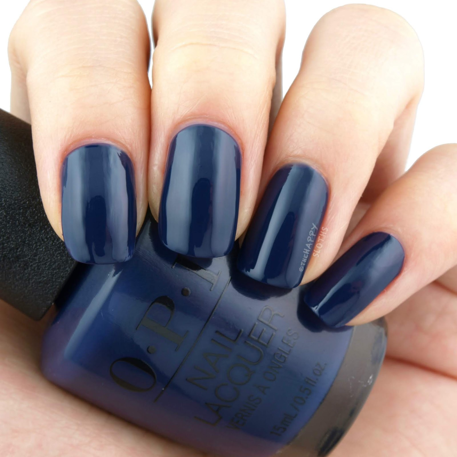 OPI   Holiday 2018 Nutcracker Collection   March in Uniform: Review and Swatches