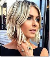 Kurzhaarfrisuren für Blonde 2016