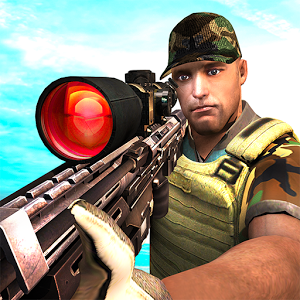 Download Game Unduh War Duty Sniper 3D APK Version 1.1