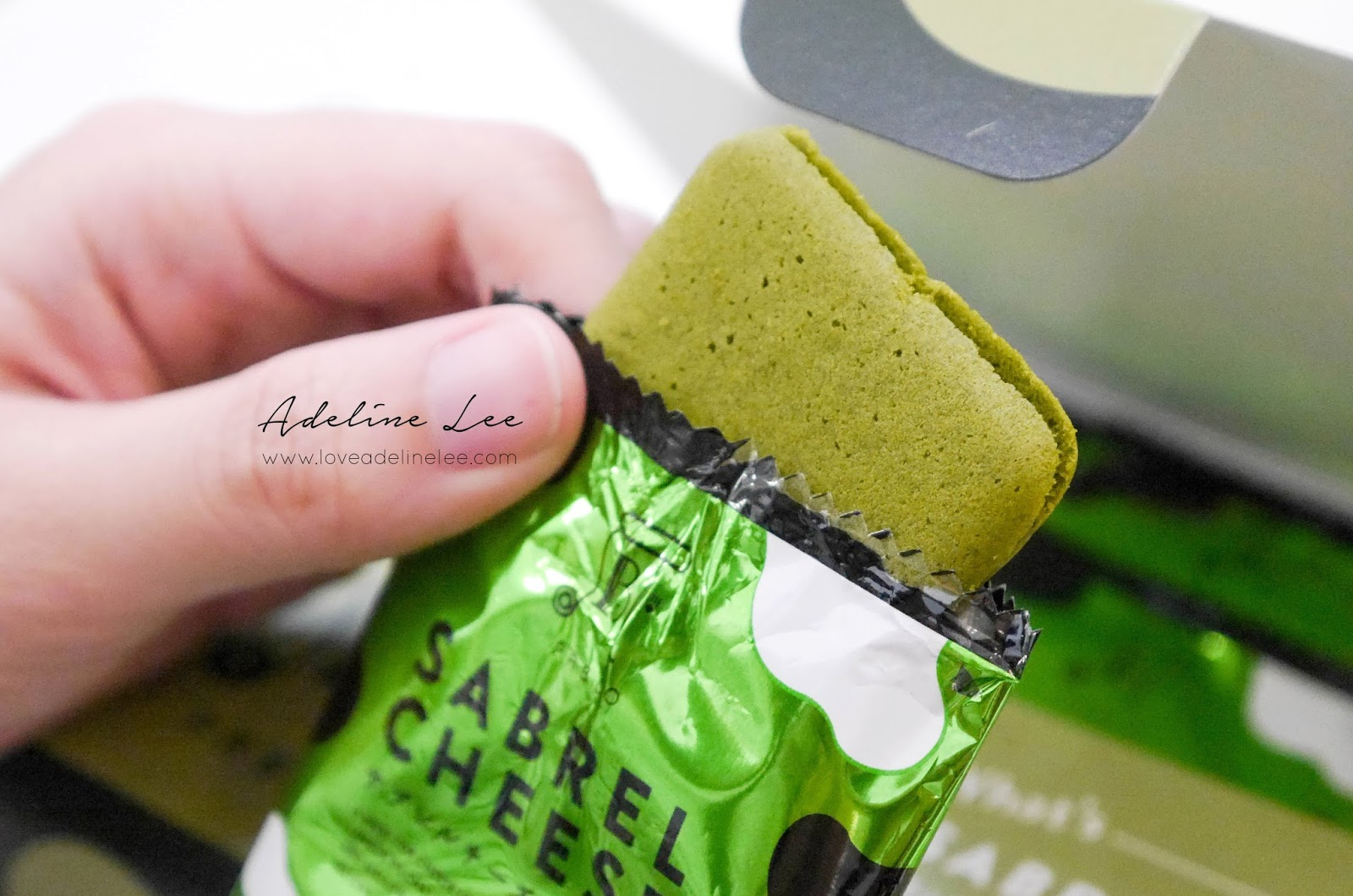 Introducing Pablo Matcha Cheese Tart To All Lovers Sabrel It Is Quite A Good News That Malaysia Will Be Launching The Flavors Products In Just Short While Can Try Out