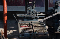 Schreibmaschine? Typewriter?