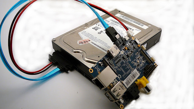 How to make your hard disk, Pen drive accessible through Network