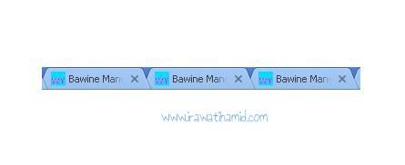 cara memasang favicon pada blogspot