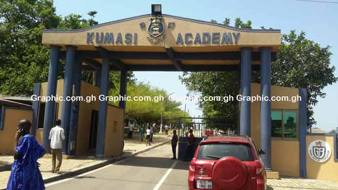 Seventh student dies in 4 months at KUMACA