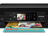 Download Epson XP-440 Printer Driver for Mac and Windows