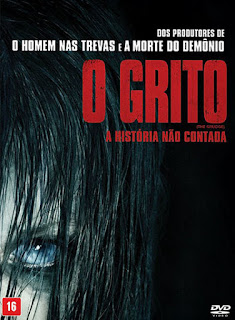 O Grito (The Grudge 2020) - BDRip Dual Áudio