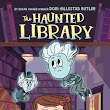 Series Review: The Haunted Library by Dori Hillestad Butler, Aurore Damant (Illustrations)