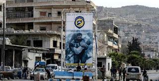 Serangan Artileri Rezim Syiah Suriah Membunuh 7 Warga Sipil di Idlib