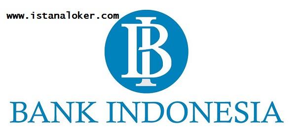 Penerimaan Tenaga Kerja Kontrak (PKWT) Analis Sistem Pembayaran (SP) Bank Indonesia
