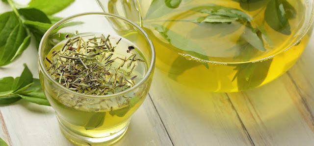 Side Effects of Green Tea in Weight Loss