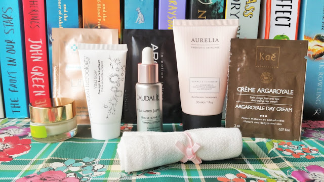Naturisimo Skin Radiance Discovery Box‏ Review
