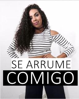 SE ARRUME COMIGO - GRWM: JANTAR