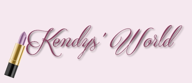 Kendys' World