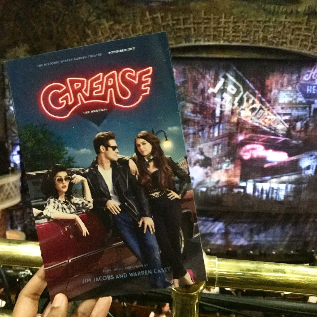 grease the musical toronto worth the buy