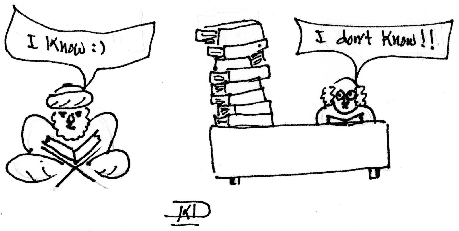 Khudadad S Knols Rationalization Illustrated