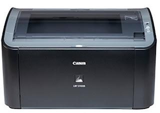 Printer driver canon lbp 2600 free download