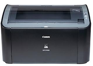 Canon lbp 2900 printer driver download