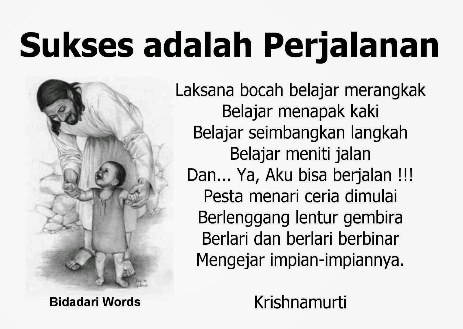 kata motivasi, motivasi, cerita motivasi | MOTIVATOR INDONESIA