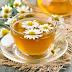 Cách nấu trà hoa cúc mật ong thanh nhiệt, giải độc ngày lễ tết