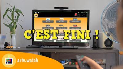 artv watch pc