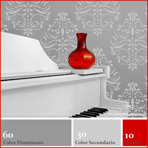 60/30/10 colores en la decoración-eltallerdejazmin