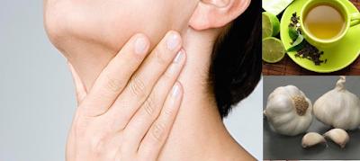 Obat Sakit Menelan Ludah Dan Makanan Pada Tenggorokan Yang Aman Bagi Ibu Menyusui Dan Ibu Hamil