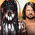 AJ Styles VS Finn Bálor, WWE ha publicado vídeos de ambos luchadores cara a su lucha en TLC