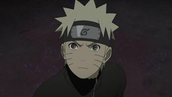 Naruto Shippuden 446