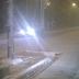 Ποιοι δρόμοι είναι κλειστοί στην Αττική λόγω του χιονιά