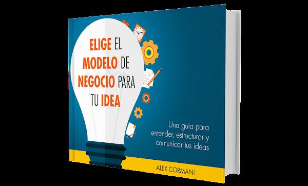Libro sobre modelos de negocios