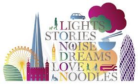 Lights, Stories, Noise, Dreams, Love, Noodles