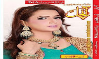 Aanchal Digest February 2018 == An Attractive Monthly Aanchal Magazine
