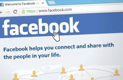 Cara Blokir FB