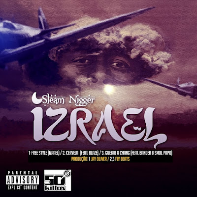 Sleam Nigger - Izrael [Single]