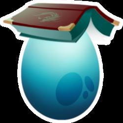 Wisdom Dragon (Egg)