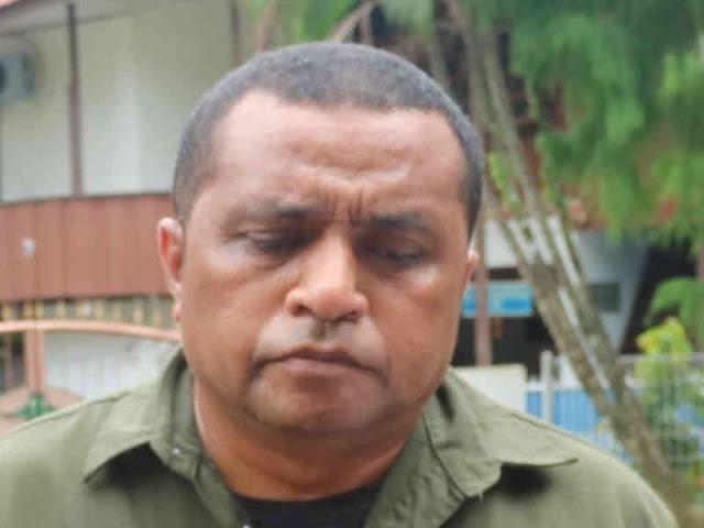 Hery Dosinaen Pastikan Yan Richard Puguh Pimpin Dinas Kehutanan Papua