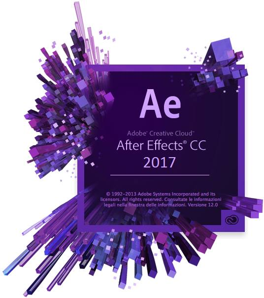 Adobe After Effects CC 2017 Free Download 32/64 Bit