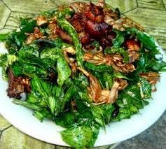Resep Masakan Khas Kabupaten Aceh Timur