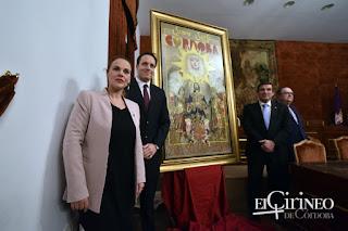 Redención y Estrella, protagonistas del cartel de Semana Santa de Córdoba 2019