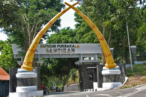 Museum Purbakala Sangiran, Destinasi Wisata Edukasi di Sragen – Jawa Tengah