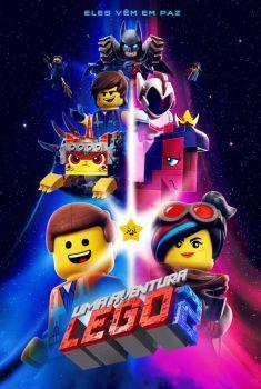 Uma Aventura Lego 2 Torrent - BluRay 720p/1080p Dual Áudio