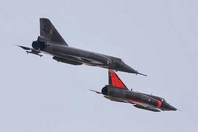 Dassault Mirage IV P 62/CI