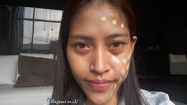 Pixy BB Cream Bright Fit SPF 30 & PA+++ Review