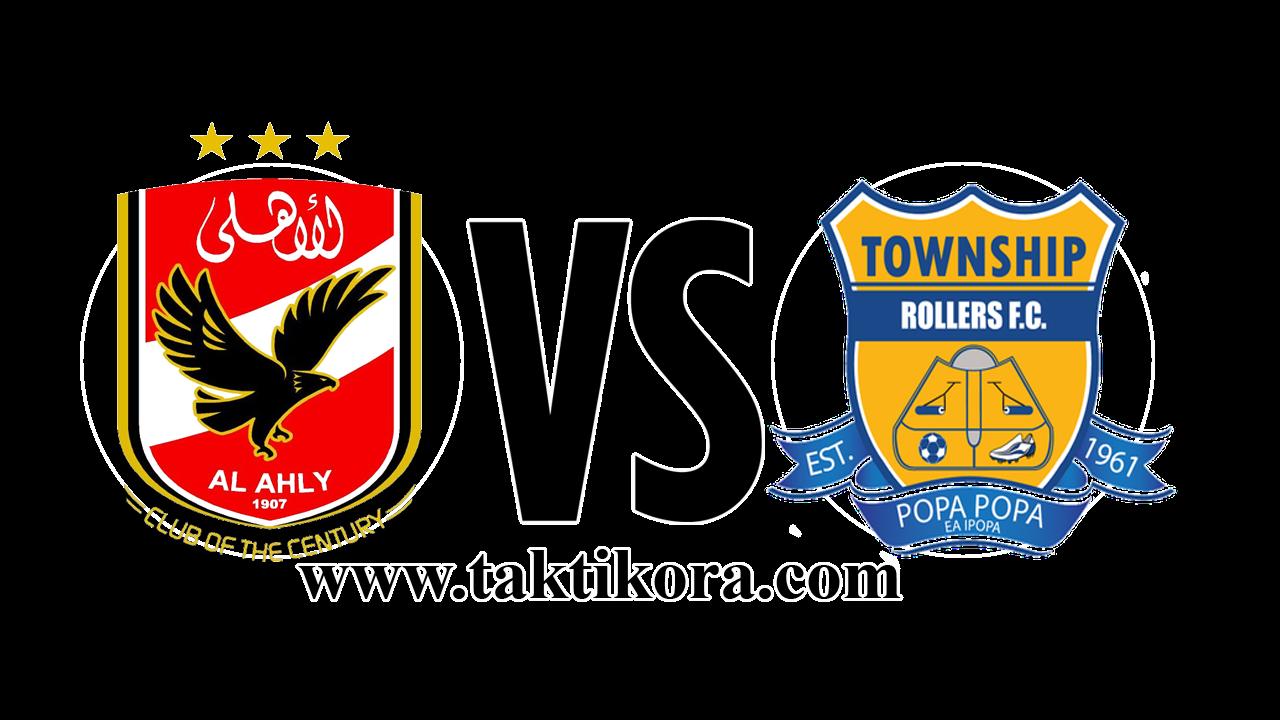 مباراة الأهلي و تاونشيب رولرز بث مباشر اليوم 28 07 2018 دوري أبطال أفريقيا