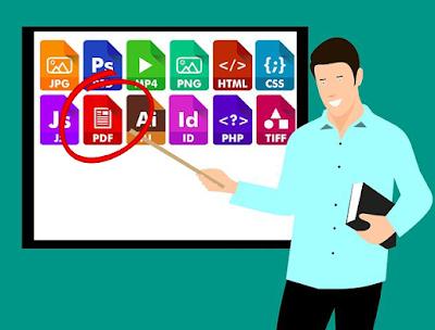 Tips menyimpan hapaman web menjadi pdf
