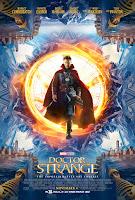 Dr. Strange (Doctor Extrano) (2016) online y gratis