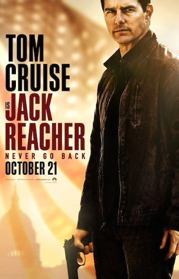 Jack Reacher Never Go Back 2016 Full Movie Download